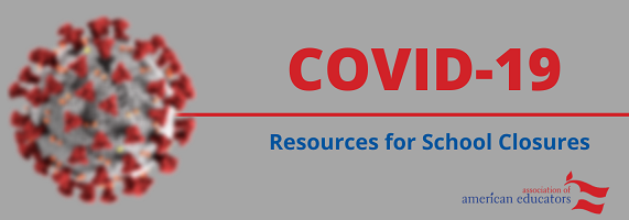 AAE Coronavirus Response & Resources