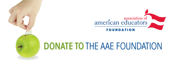 Donate to AAEF